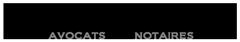 Logo Beuret Et Roschi - Avocats et notaires